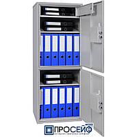 Офісний сейф Паритет-К B2.118.K, фото 1