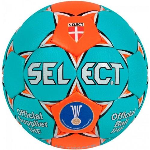 Мяч гандбольний SELECT Ultimate (161287)