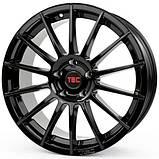 Колесный диск TEC Speedswheels AS2 17x7,5 ET35, фото 2