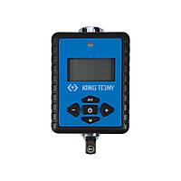 Адаптер динамометрический электронный KING TONY 34207-1A