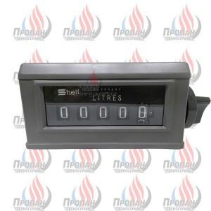 Счетчик AQ 40 для расходомера сжиженного газа