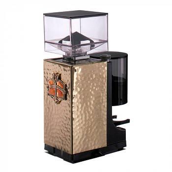 Кофемолка Victoria Arduino MCF латунь