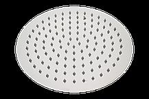 Душ верхний, Круглый, нержавеющая сталь Ø250мм (СЛ-250 РА ), фото 2