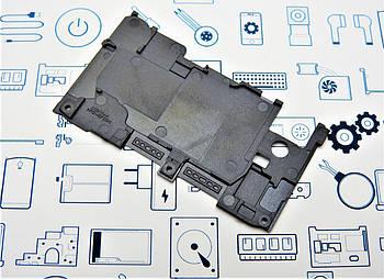 Накладка платы Samsung A10 (2019) SM-A105F (2 части) Сервисный оригинал с разборки