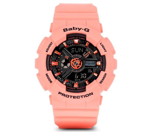 Годинник Casio G-Shock Baby-G
