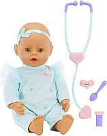 Інтерактивний пупс Бейбі Борн вилікуй мене Baby Born Mommy Make Me Better, фото 1