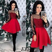 Женское модное вечернее платье А-силуэта Разные цвета