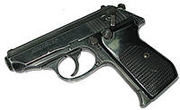 Стартовый пистолет Шмайсер ПСШ-790 черный, бу, фото 1
