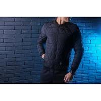 Куртка Pobedov Jacket Progress черный 434 весна-осень XL