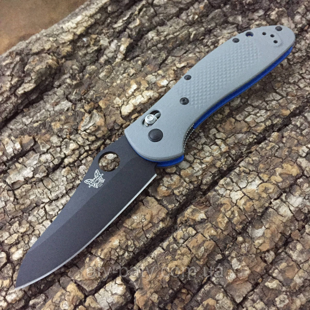 Нож Benchmade Griptilian 550BK-1 (Replica)