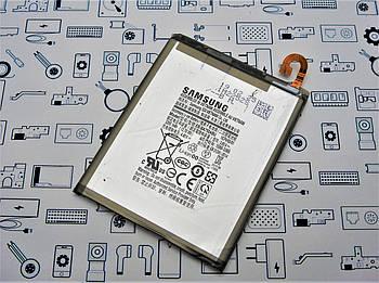 Батарея аккумуляторная EB-BA750ABU Samsung A7 (2018) SM-A750F Сервисный оригинал с разборки (до 10% износа)