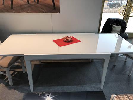 Стол Зевс + стекло, фото 2