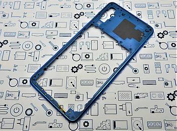 БУ.Orig Samsung A7 (2018) SM-A750F корпус средний (антенна)