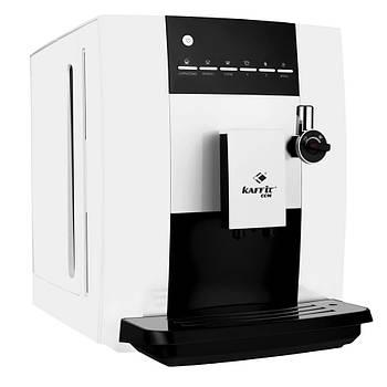 Кофемашина Kaffit.com KLM1604 Nizza Autocappuccino восстановленные