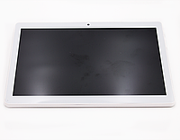 "Планшет  10"" 4/32 Gb, 6000 mA White-Gold"