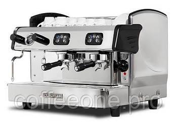 Кофемашина Expobar Zircon Control 2 GR под высокие стаканы восстановленные