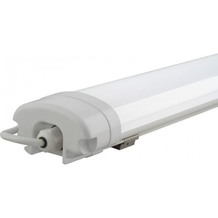 LED светильник влагозащищенный, IP65 18W 60см 4200к 1440lm Horoz