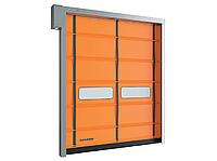 DoorHan SpeedFold SDFS — Скоростные складывающиеся ворота
