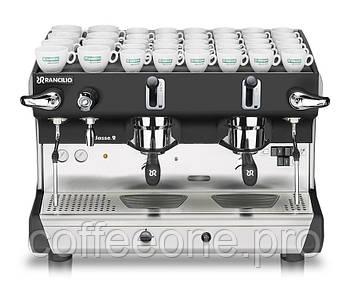 Кофемашина Rancilio Classe 9 RE 2GR восстановленные