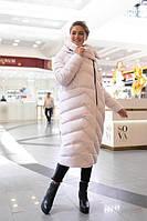 Зимние пальто, пуховики женские