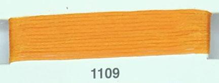 Нить вощеная 0,8мм OZEN IPLIK P-Plus col 1109