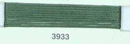 Нитка вощений 0,8 мм OZEN IPLIK P-Plus col 3933