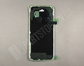 Cервисная оригинальная задняя Крышка Samsung G950 Orchid Grey S8 (GH82-13981C), фото 2