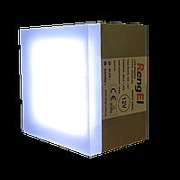 LED тротуарная плитка 7100к 90х90х60мм 1,8 Вт, ІР68