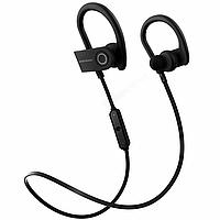 Беспроводные Bluetooth наушники  G5 с технологией шумоподавления Black