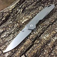 Нож CH1047 Titanium