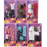 Одежда для кукол Monster High YF001