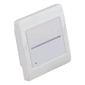Светильник с датчиком движения для лестницы 2W белый Ruby HOROZ