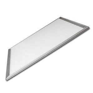 Встраиваемый потолочный светодиодный светильник 600х600 48W 4800LM 4000K квадратный BIOM