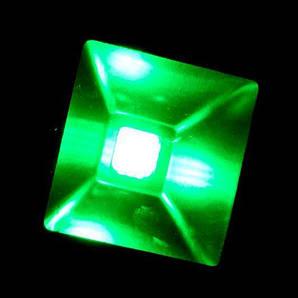 Прожектор светодиодный 20w зеленый IP65