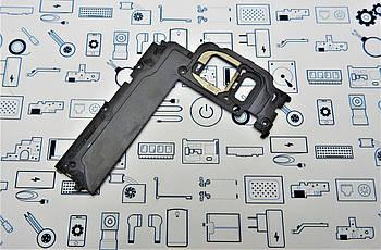 Пластиковая накладка Samsung S7 (2016) SM-G935F (2 части) Сервисный оригинал с разборки