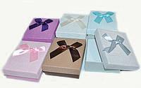 Коробочки для украшений подарочные 12 шт
