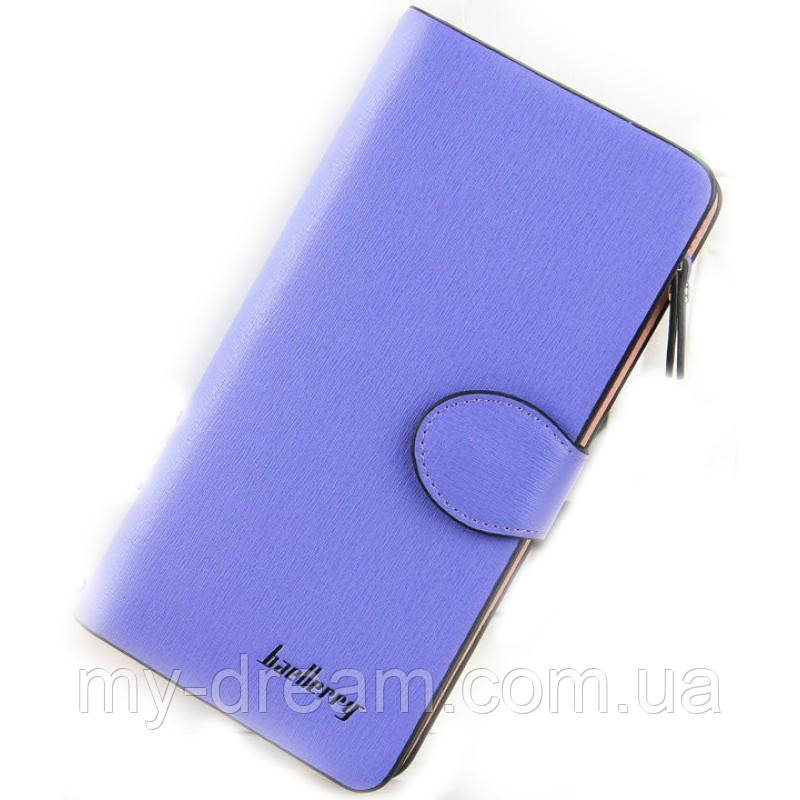 Женское портмоне Baellerry Femini Purple