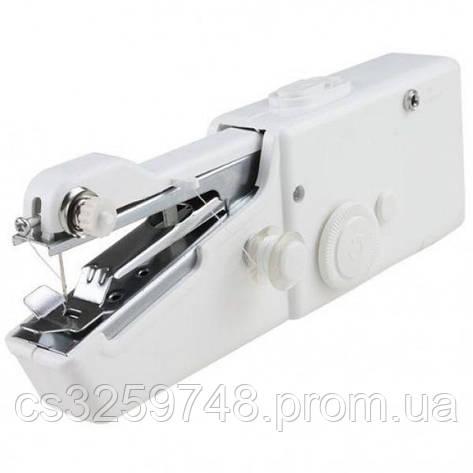 Ручная швейная машинка MHZ Handy Stitch White, фото 2