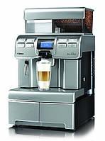 Профессиональная кофемашина Saeco Aulika Top RI HSC восстановленные