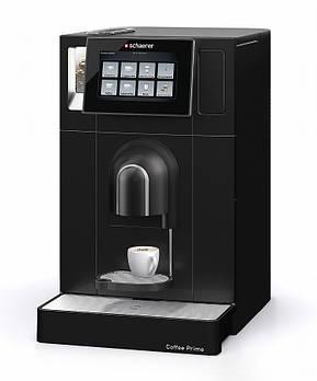 Профессиональная кофемашина Schaerer Coffee Prime Power Pack сухое молоко восстановленные