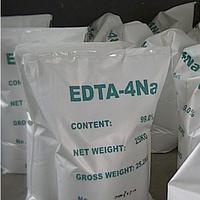 Тетранатриевая соль EDTA 4Na