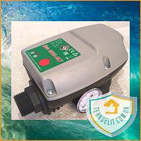 Автоматика BRIO 2000-MT Italtecnica. Регулятор давления. Датчик давления. Контроллер. Реле давления.