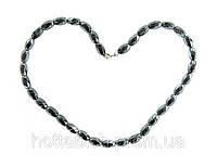 Ожерелье из гематита код 53146