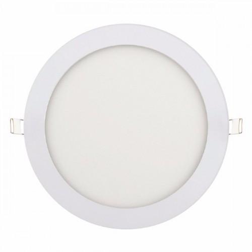 Світильник врізний 18W 2700К SLIM-18 Horoz