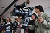 Производство видеороликов и музыкальных клипов
