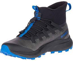 Оригинал Зимние Мужские Ботинки Высокие Merrell J12869 Mtl Astrum, фото 2