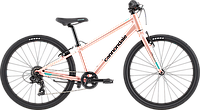 "Велосипед 24"" Cannondale QUICK GIRLS OS 2020 SRP"