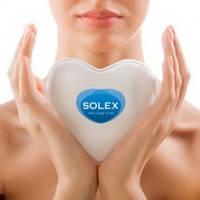 Грелка солевая Solex «VITA», 1,5 часа тепла до 55 С.