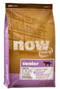 Сухой корм NOW Fresh Grain Free Adult Cat Recipe 31/18 контроль веса для  кошек всех пород