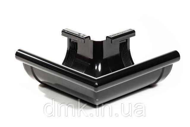 Кут Profil зовнішній 130 чорний Z 90°